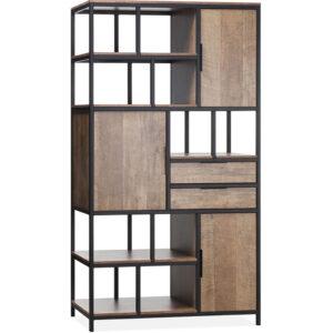 Wandkast-bombay-3-deurs