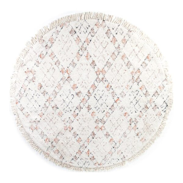 Carpet-mason-rond