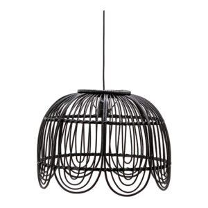 Hanglamp-jin-zwart