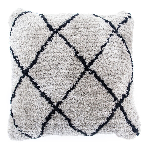 Pillow-rox Grey