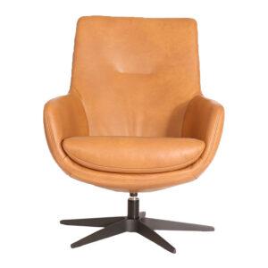Koraal-fauteuil-front