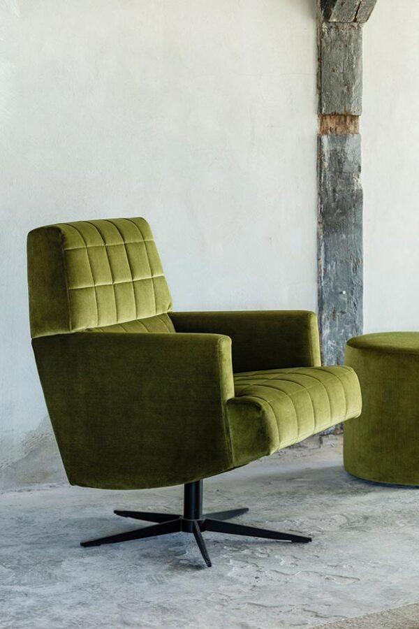 Nico-fauteuil-groen