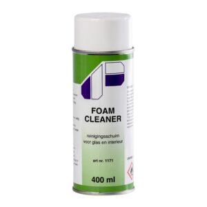 Foam-cleaner