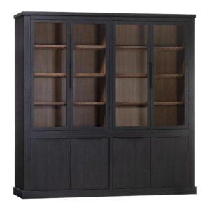 Jumbo-vitrinekast-4-deurs