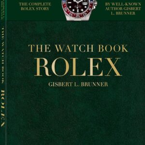 The-watch-book-rolex-tm7-1323-g.l.-brunner