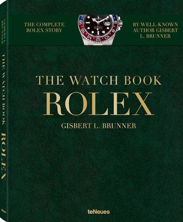 The-watch-book-rolex-tm7-1323-g.l.-brunner
