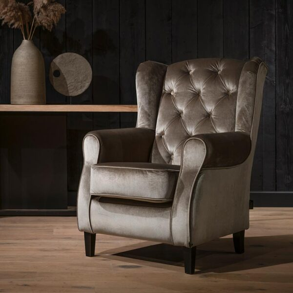 Fauteuil-palermo