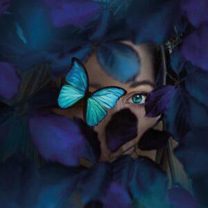 Schilderij-matdib1900-blue-serenity