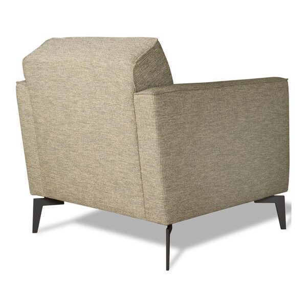 Fauteuil-solid