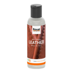 Hires Natural Leather Waxoil 150ml
